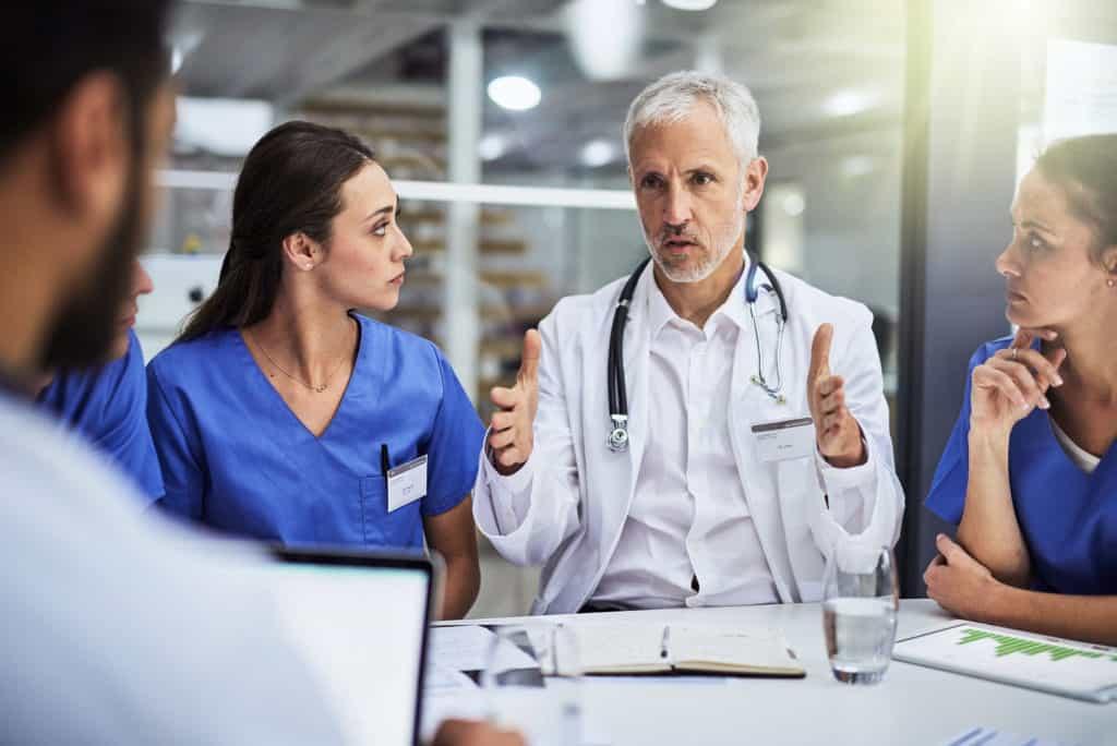 NAD Doctors